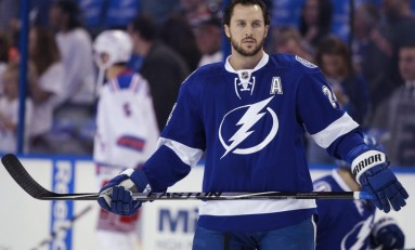 Weekly Fantasy Roundup - Ryan Callahan Lighting the Lamp