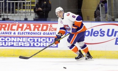 Could Next Islanders Star Make Tuesday Debut?