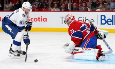 Are the Habs a Steven Stamkos Away from the Stanley Cup?