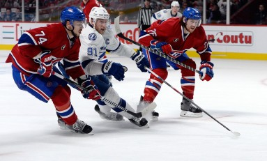 5 Playoff Teams Canadiens Fans Should Cheer for