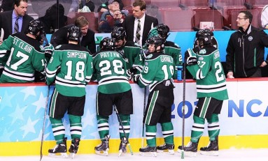 North Dakota: Dave Hakstol Named Flyers Head Coach