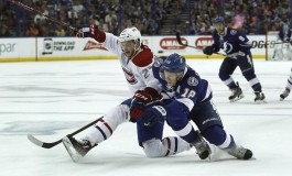 Coyotes the Canadiens Should Have Gotten