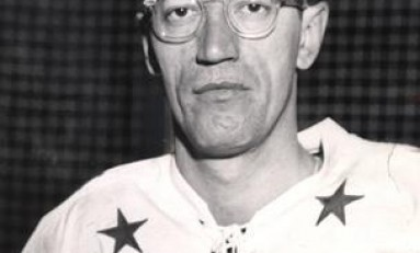 Islanders to Sport Al Arbour Patch on Jerseys