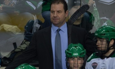North Dakota Hockey 2015-16 Season Preview