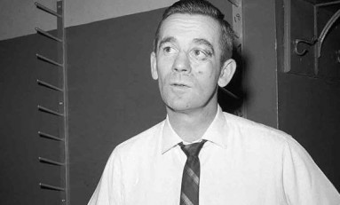 50 Years Ago in Hockey - 64-65 Post-Mortem: NY Rangers