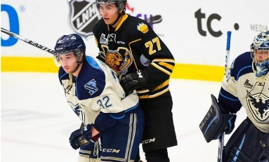 5 Potential Power Forwards Available Later in the 2015 NHL Draft