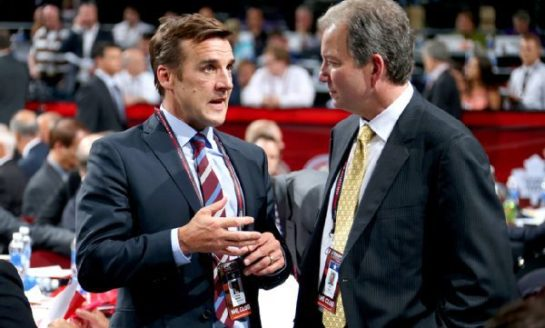 Sorry, Seattle: NHL GMs Learned from Vegas Expansion Draft