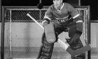 50 Years Ago in Hockey - Habs, Rangers Make 6-Player Deal