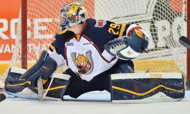 Barrie Colts Could Be The OHL's Upset Team