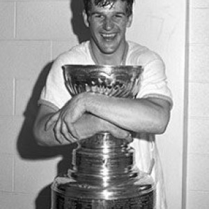 """Bobby Orr: """"He changed the game."""""""