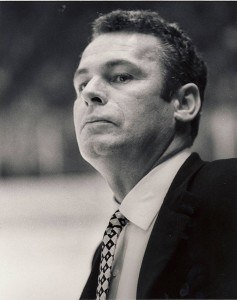 Larry Regan
