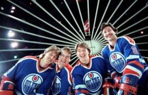 1980 Edmonton Oilers