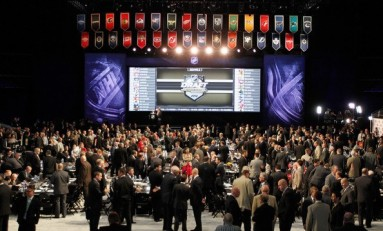 Rough Draft: Changes in TV Coverage for the NHL's Selection Shows