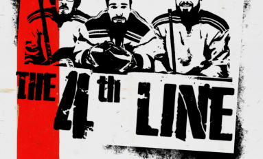 The 4th Line Podcast: Episode 34