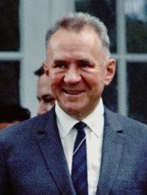 Soviet Premier Kosygin