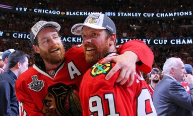 Brad Richards Out Friday With Back Injury