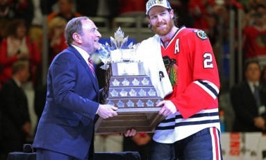 5 Things to Know About Duncan Keith