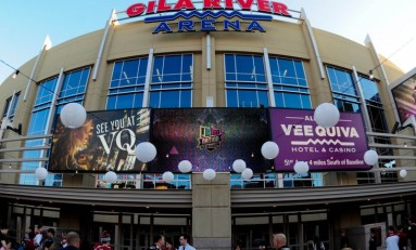 Coyotes and Suns Must Work Together on Arena Deal