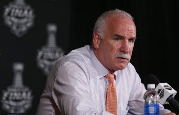Joel Quenneville, Chicago Blackhawks
