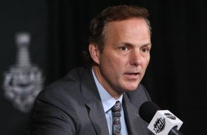 Jon Cooper has implemented a game plan that has stymied Chicago's best players. (Kim Klement-USA TODAY Sports)