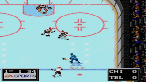 (ScreenCapture/NHL 94)