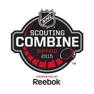 NHL 2015 Scouting Combine