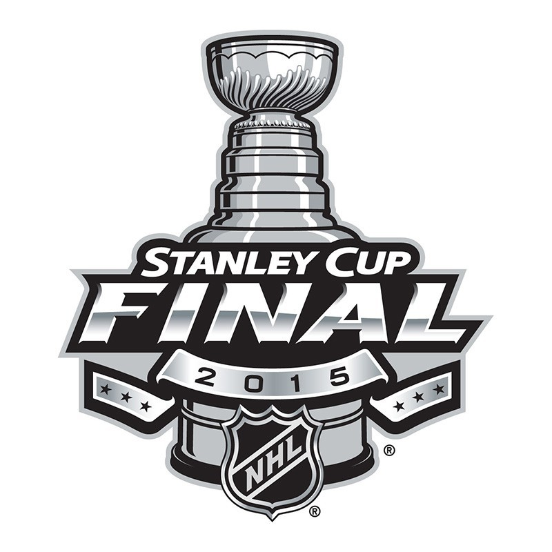 NHL 2015 Stanley Cup Final