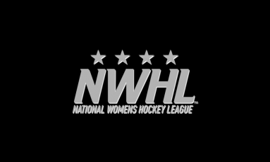 Rachel Llanes, Hayley Williams & Paige Harrington Sign in NWHL