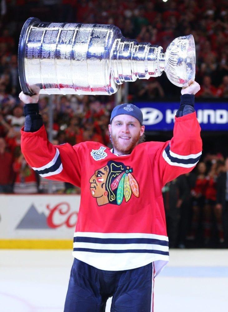 Patrick Kane, Chicago Blackhawks, NHL, Hockey