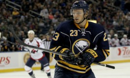 Video: Sam Reinhart Scores First Goal
