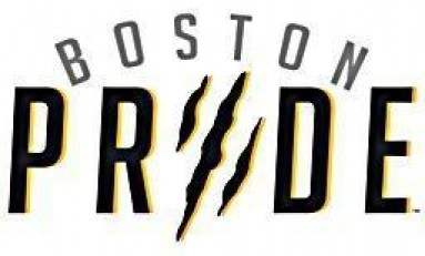 Boston Pride Sign First Player, Amanda Pelkey