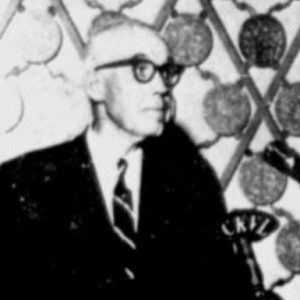 Clarence Campbell