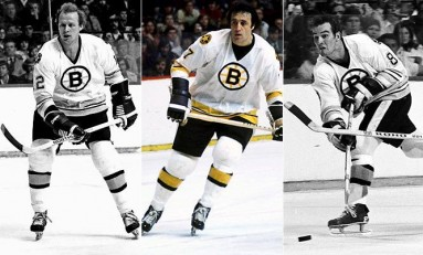 Esposito: The Trade That Shaped the Boston Bruins