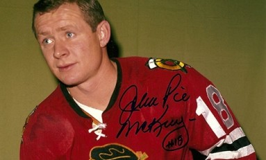 50 Years Ago in Hockey - Hawks, Rangers Trade Again