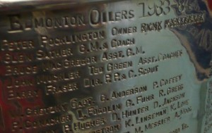 Basil Pocklington's name was unceremoniously removed from the Stanley Cup (Wikimedia)