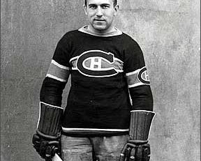 Howie Morenz: Hockey Royalty