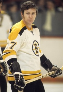 Fred Stanfield enjoyed six solid seasons in Boston