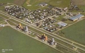 Wilcox, Saskatchewan