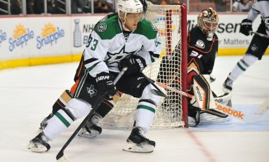 Ales Hemsky: Should He Stay or Should He Go?