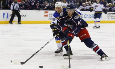Blue Jackets 3 Takeaways: Wennberg, Contributions & Confidence