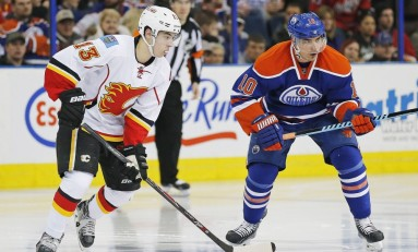 Flames VS Oilers: Who's REALLY Better In 2015-16?