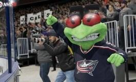 New NHL 16 Gameplay Video
