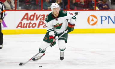 Folin Injury Confuses Wild Defense