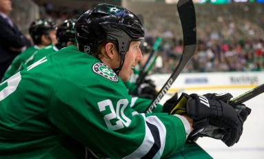 The Dallas Stars' Expansion Draft Dilemma