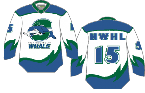 Connecticut Whale NWHL