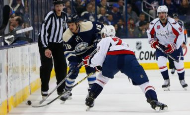 Maple Leafs Should Target Alzner