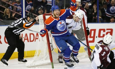 It's Clear Edmonton Now Needs Help At Center With McDavid Injury
