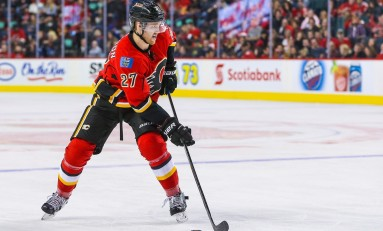5 Things The Flames Need To Become Contenders