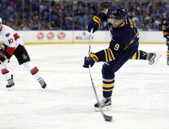NHL trade deadline deals