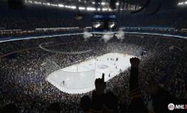 Goaltending Improvements in NHL 16